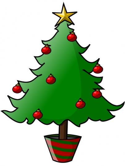 rbol de navidad - Dibujo Arbol De Navidad